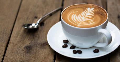 myDNA Caffeine Report
